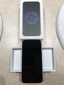 iphone 6 16g  rogers