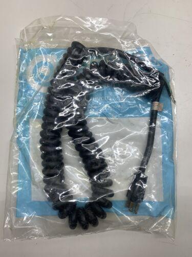 Belden 17449-S Retractile Replacement Cord 12Ft New NOS 16-3 Sjo Neoprene - $34.99