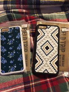 Fieldtrip Cases from Etsy- iphone 4 & 6