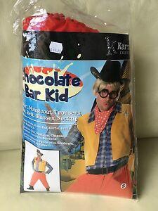 Milky Bar Kid costume Lynton Mitcham Area Preview
