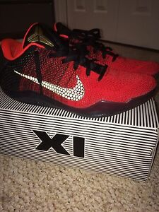 Kobe 11 Elite size 11.5 with Box