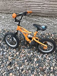 Kids bike perfect for learning.