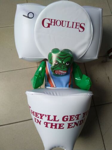 Rare Ghoulies Movie Promo Inflatable