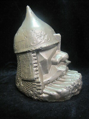 Fairy Tale Paper ( Hero. Fairy tale. Paper Weight. Sculpture. Figurine. Silumin. USSR )