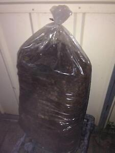 Chicken manure- 1 bag approx 10 kgs Parkwood Canning Area Preview