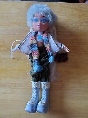 Original Bratz Cloe Doll Fully Dressed OOAK