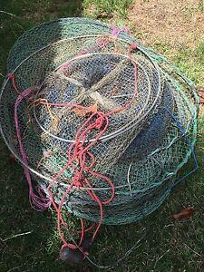 Yabby traps/ pots Seaford Frankston Area Preview