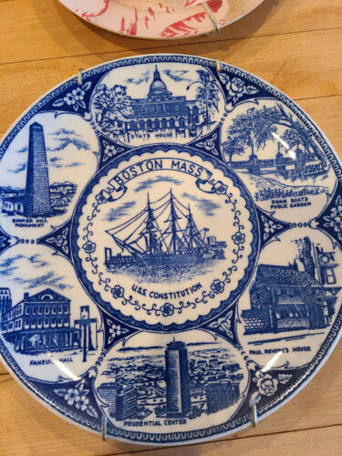 Plate1&2& - Ceramic plates