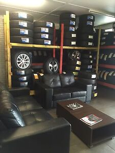 No1 cheap tyres centre 210 Anzac ave kippa ring Alex  Redcliffe Redcliffe Area Preview