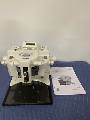 Ge Senographe Ds Stereotaxy Stereotactic Positioner Mammo Unit