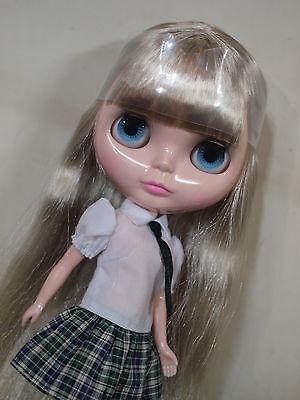 """Takara 12"""" Neo Blythe Nude Doll from Factory No.97"""