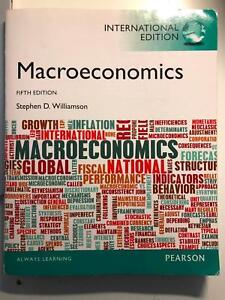 Macroeconomics in adelaide region sa textbooks gumtree macroeconomics in adelaide region sa textbooks gumtree australia free local classifieds fandeluxe Choice Image