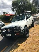 1995 Toyota LandCruiser SUV 80s Series Adelaide CBD Adelaide City Preview