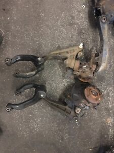 Nissan Skyline R33 Suspension Assembly