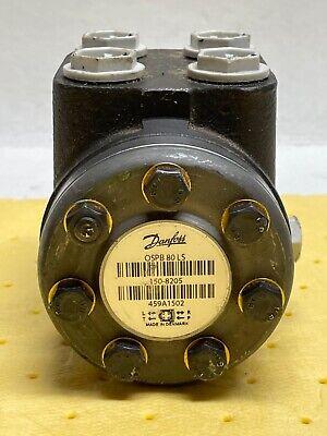 New Genuine Oem Danfoss Ospb 80 Ls Hydraulic Steering Unit Valve 150-8205