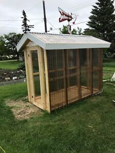 New Greenhouse for Sale $1000