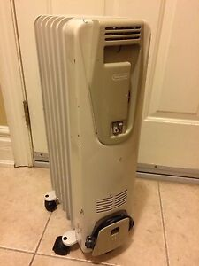 Heater ( oil filled heater )