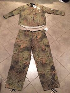 Hunting clothes 2XL