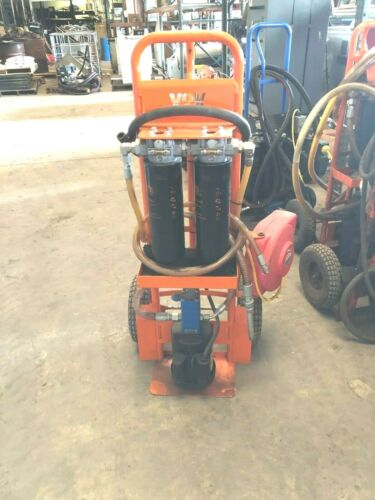 Filter Cart Y2K Fluid Power