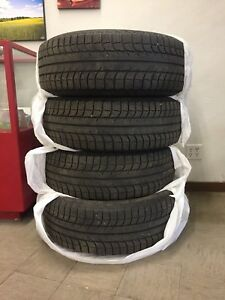 Michelin Winter Tires. ( SOLD )