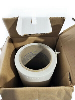 Gerber 15 Edge Ready Htf White Vinyl P34009a Edge Printer Plotter