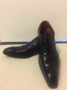 Jo Ghost shoes