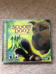 Scooby Doo 2 Monsters Unleashed PC Game