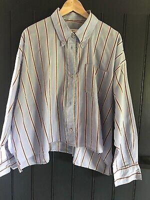 Isabel Marant Shirt Size 42, UK 14