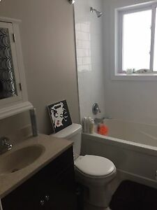 ATTENTION FEMALE TRENT STUDENTS ONE LARGE BEDROOM LEFT! Peterborough Peterborough Area image 8