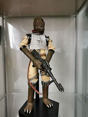 Sideshow Collectibles Bossk 1/6 Figure Star Wars