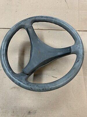 John Deere Gator 4 X 2 6 X 4 Steering Wheel Used 1120