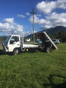 Tip truck for sale Cairns Cairns City Preview