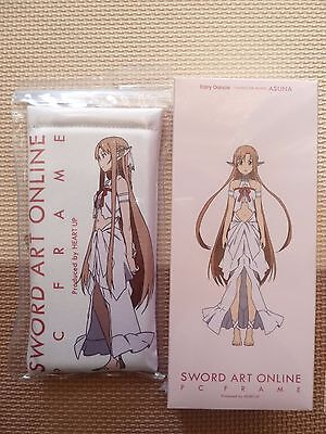 Sword Art Online SAO ASUNA PC Frame Glasses Fairy Dance Model Limited Ship Free!