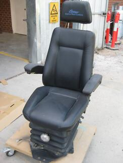 pilot chair for boat