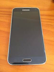 Samsung Galaxy S5 (Black) 16GB 4G-LTE Unlocked Like New Adelaide CBD Adelaide City Preview