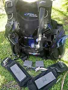 Scuba gear - best BCD available Fremantle Fremantle Area Preview