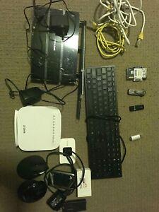 Useful electronic items
