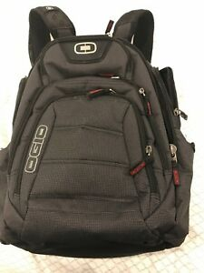 Ogio Renegade RSS Laptop backpack - NEW