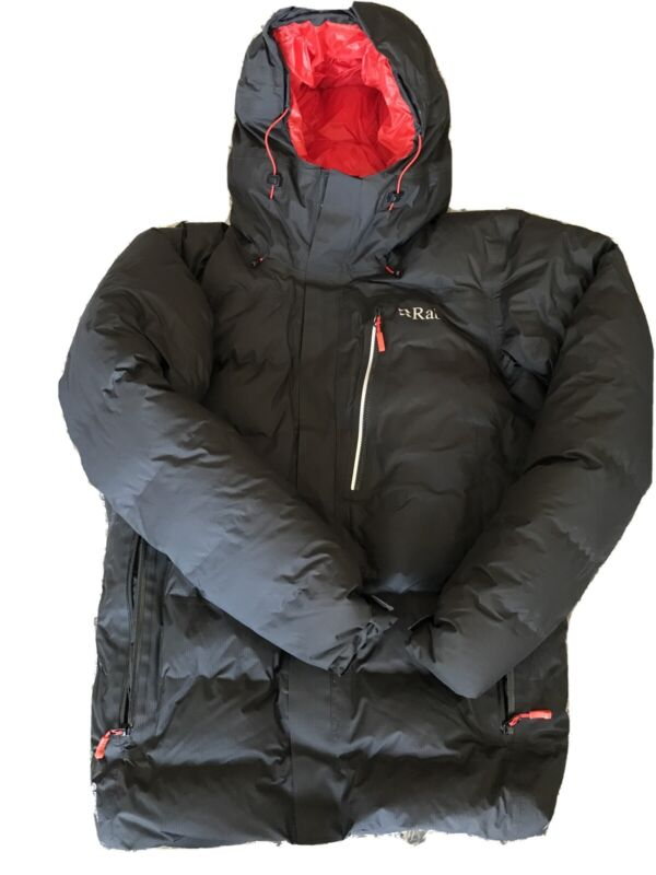 Rab Resolution Jacket size S