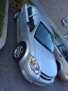 Chevrolet cobalt 2006 140 000 K