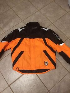 Men's snowmobile jacket