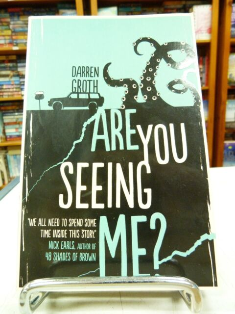 Are You Seeing Me? by Darren Groth (Paperback, 2014)