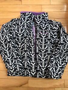 Girls Columbia omni heat jacket xxs