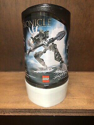 Rare..Never Opened..LEGO..Bionicle..Rahkshi Kurahk (8588)