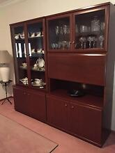 WALL UNITS - PARKER FURNITURE Penrith Area Preview
