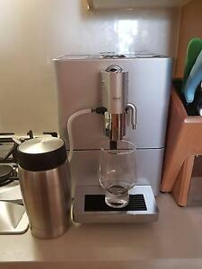 ENA Micro 9 fully automatic bean coffee machine Waterloo Inner Sydney Preview