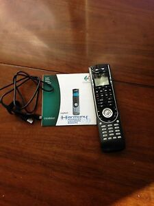 Universal programable remote