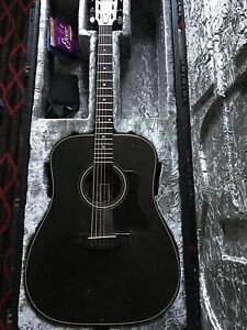 Taylor 1992 410 limited Edition NEW PRICE!!! $1300