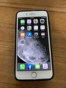 Red iPhone 7 Plus 128gb