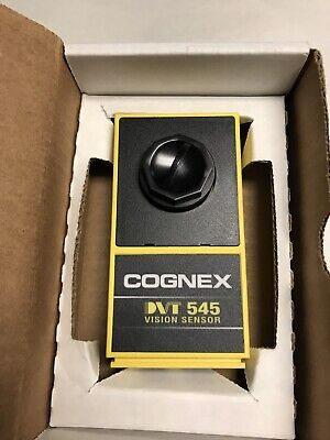 Cognex Dvt 515 Vision Sensor 620-1004 New In Box
